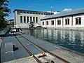 EWZ Kraftwerk Letten Brücke an der Limmat, Stadt Zürich 20180908-jag9889.jpg