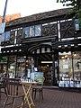 East Grinstead Bookshop, 22 High Street, East Grinstead, Sussex, England (SX049905).jpg