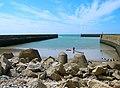 East and Inner Breakwaters - geograph.org.uk - 488827.jpg