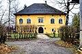Ebenthal Friedrich Gagern Strasse 1 Schloss Rosenegg 31032009 01.jpg