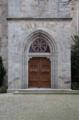 Ebersburg Thalau Catholic Church St Jakobus Portal f.png
