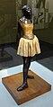Edgar degas, ballerina di quattordici anni, 1880, 01.jpg
