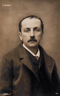 Edmond Audran French composer