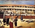 Edouard Manet - The Bullfight.jpg