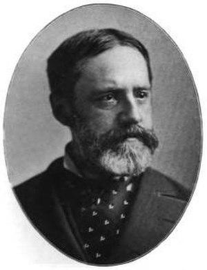 Edward Cooper (mayor) - Image: Edward Cooper