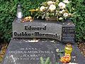 Edward Osóbka-Morawski - Cmentarz Wojskowy na Powązkach (219).JPG