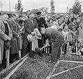 Eerste spade woningbouw Culemborg, Bestanddeelnr 904-7419.jpg