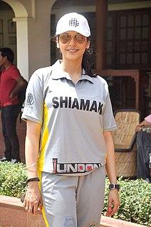 Isha Koppikar Indian actress