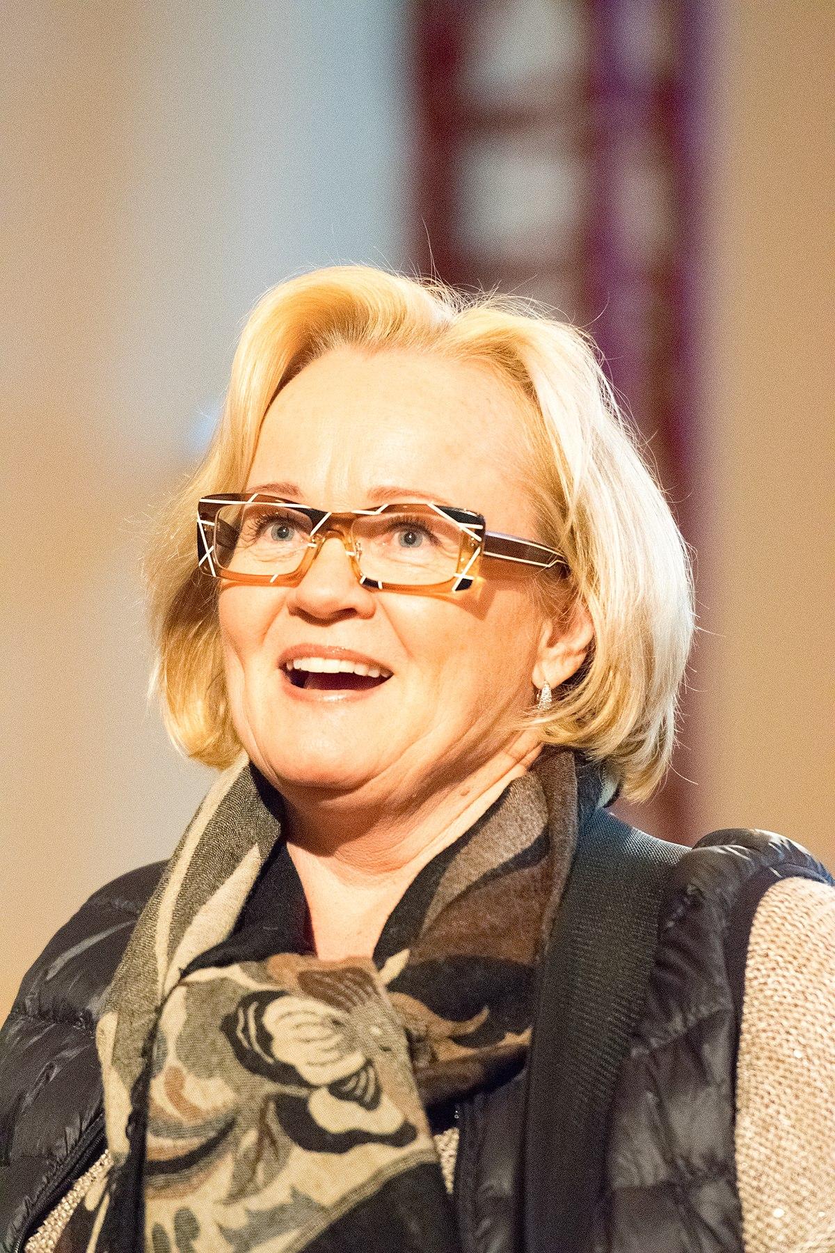Eeva-Leena Pokela
