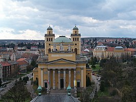 Roman Catholic Archdiocese of Eger