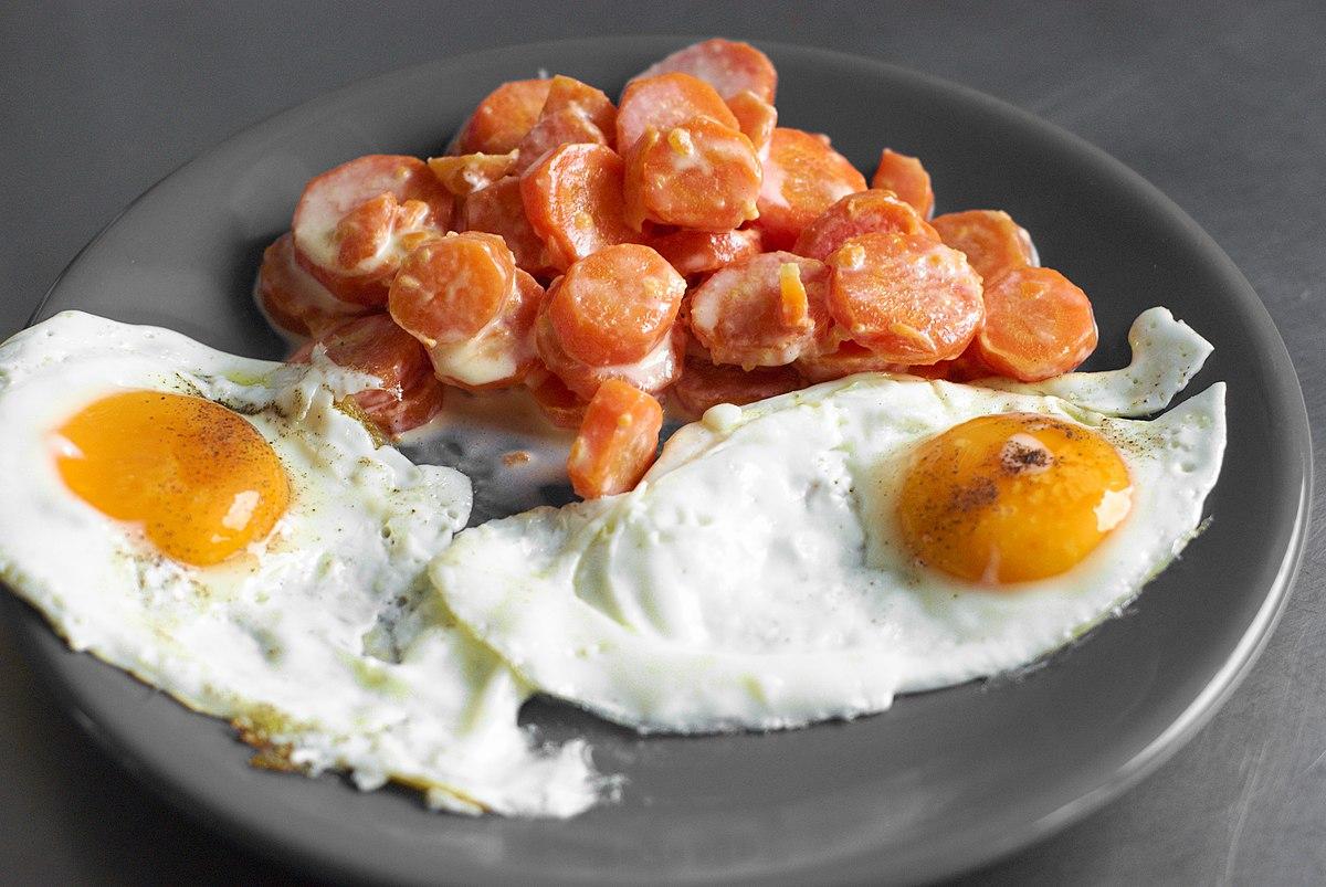 Egg as food - Wikipedia
