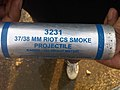 Egypt, USA-Made Tear Gas - January 28, 2011 - 6638904331.jpg