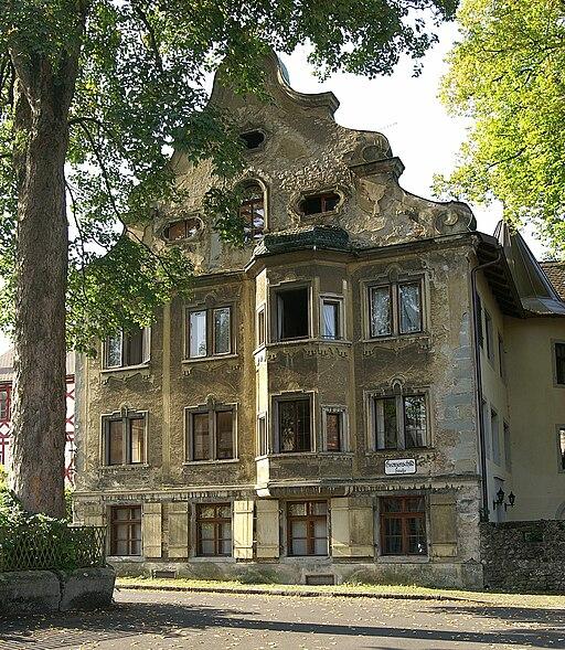 Ehregutaplatz 5