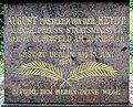 Ehrengrab Großgörschenstr 12 (Schö) August Freiherr von der Heydt2.jpg