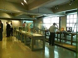 Eibar, museo de armas 1.JPG