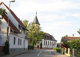 Elchesheim Illingen