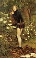 Eleanor Fortescue-Brickdale - The Little Foot Page.jpg