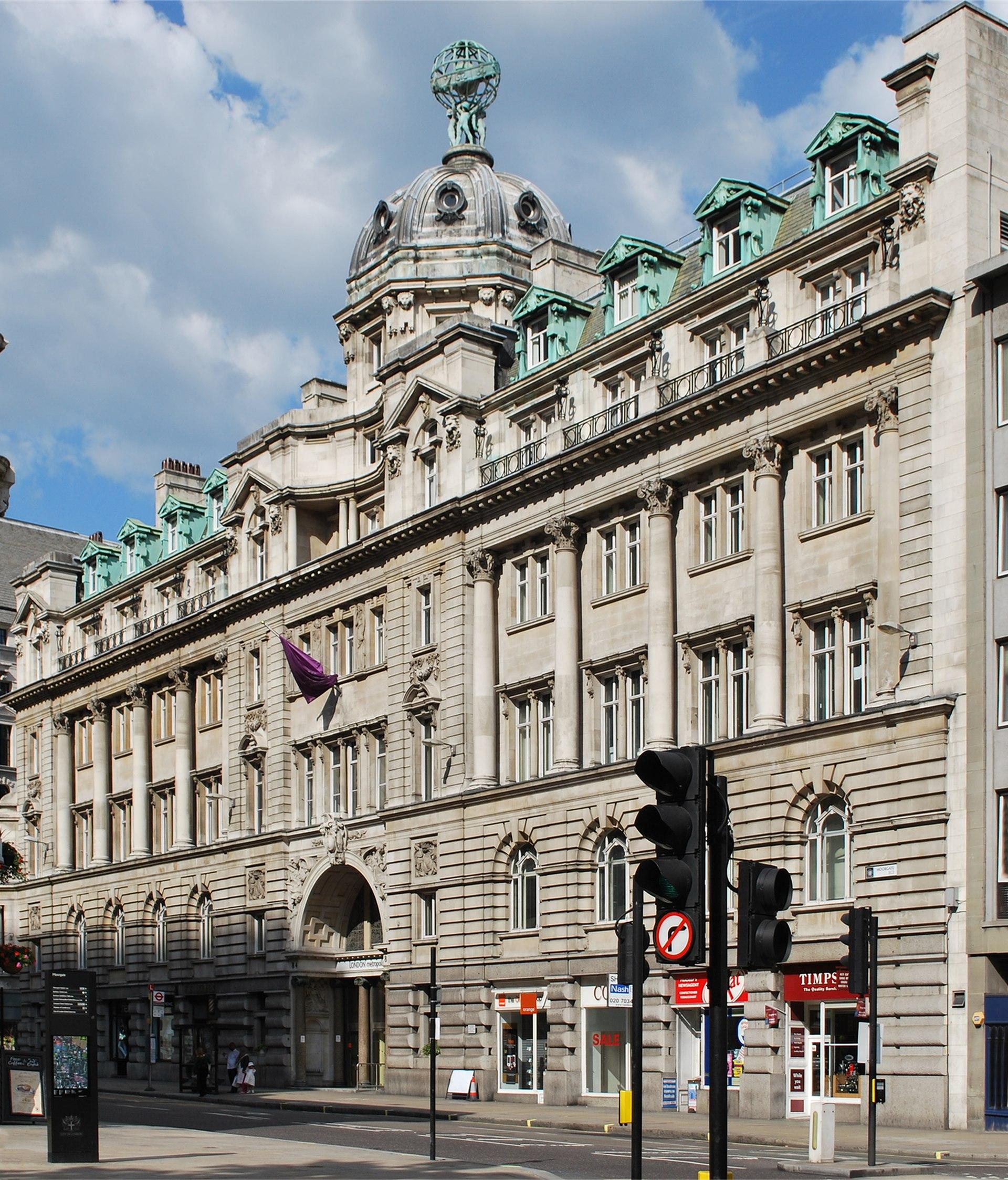 London Sehenswürdigkeiten >> die TOP 25 Sehenswürdigkeiten in London! London mal anders