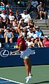 Elena Vesnina at the 2009 US Open 07.jpg