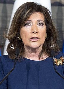 Maria Elisabetta Alberti Casellati - Wikipedia