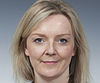 Elizabeth Truss, Secretary of State for Environment, Food and Rural Affairs.jpg
