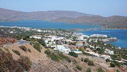 Kreta Hotel Spa