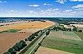 Elsterheide Seidewinkel Elsterkanal Aerial.jpg