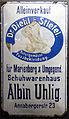 Email Schild Schuhwarenhaus Albin Uhlig Marienberg.jpg