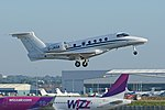 Embraer 505 Phenom 300 'G-JAGA' (27026036847).jpg