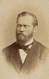 Emil Tietze Austrian geologist