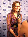 Emily Deschanel@ Fox Fall Eco-Casino Party.jpg