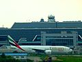 Emirates Sky Cargo Boeing 777F In Front Of TPE T2.JPG