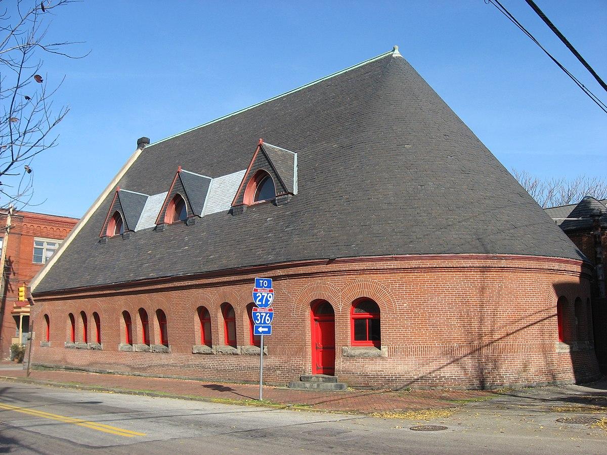 Emmanuel Episcopal Church Newport Rhode Island