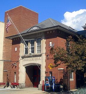 Engine Company 23 United States historic place