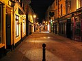 Ennis, Parnell street, night view - geograph.org.uk - 296742.jpg