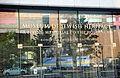 Enterance of Museum of Jewish Heritage.jpg