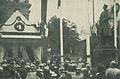 Enthüllung-Prinz-Albrechtdenkmals-Berlin-Charlottenburg 14-Oktober-1901 Die Woche.jpg