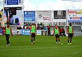 Entrainement SRFC Dinan 20150902 - Joueurs (1).JPG