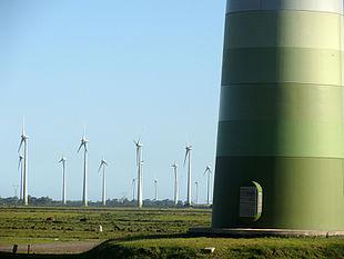 b8c83fc932f Complexo Eólico de Osório – Wikipédia