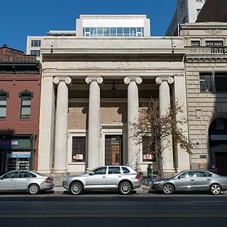 Equitable Co-operative Building Association