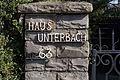 Erkrath - Gerresheimer Landstraße - Haus Unterbach 03 ies.jpg