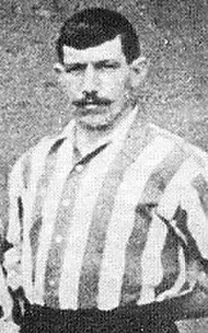 Ernest Needham - Image: Ernest Needham (ca. 1901)