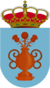 Official seal of Santa María la Real de Nieva