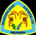 Escudo de Nepeña.png