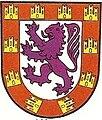 Escudo de armas del infante Alfonso de Molina, hijo de Alfonso IX de León.jpg
