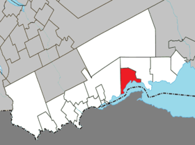 Escuminac Quebec location diagram.png