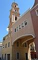 Església de sant Josep de Gandia, pas elevat.JPG