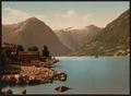 Essefjord, Balholm, Sognefjord, Norway-LCCN2001700722.tif