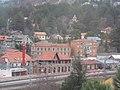 Estación de tren - Cercedilla - panoramio.jpg