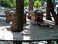 Estanque de los patos - Jardines de la Agricultura 02.JPG